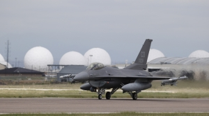 Read full article: Wisconsin National Guard Resumes F-16 Flights After Crash