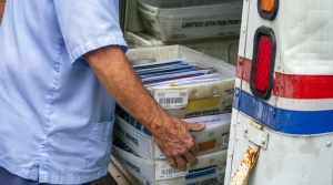 Read full article: USPS, South Milwaukee Defend Choice Not To Test Employees After Positive COVID-19 Case