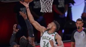 Read full article: AP Source: Antetokounmpo Wins 2nd Straight NBA MVP Award