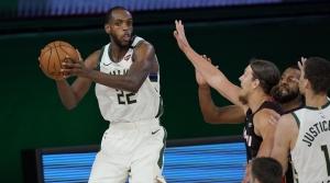 Read full article: Playoffs Begin Saturday For Milwaukee Bucks