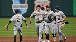 Read full article: Can The Brewers Beat The Dodgers? Christian Yelich Thinks So