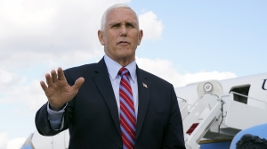 Read full article: Pence To Visit Waukesha As Wisconsin Coronavirus Cases Soar