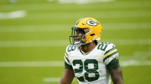 Read full article: Reports: Packers Rookie AJ Dillon Has Tested Positive For COVID-19