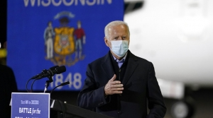 Read full article: Biden Brings His Message Of Jobs, Controlling COVID-19 Spread To Milwaukee