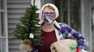 covid-19, christmas, holidays, coronavirus