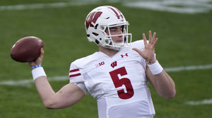 Read full article: Badgers Football Players Begin Profiting From Name, Likeness Following NCAA Rule Change
