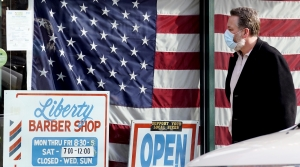 Read full article: 'Kick In The Teeth': Small Businesses Face Higher Taxes Because Of PPP Loans