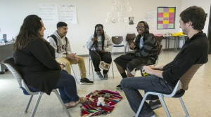 Read full article: In Pursuit Of Healing: Restorative Justice Program In Barron County Fosters Forgiveness