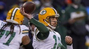 Read full article: Rodgers Makes His Case For MVP As Packers Head Into Playoffs As Top Seed