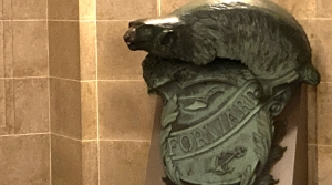 Read full article: US Navy Wants Wisconsin Badger Statue Returned, Placed In Museum