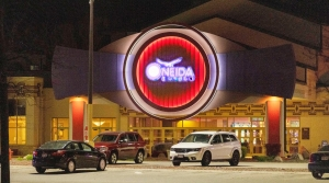 Read full article: Shooter Who Killed 2 At Oneida Casino Complex Was Former Employee