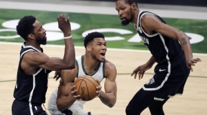 Read full article: Highly Anticipated Bucks Playoff Series Starts Saturday