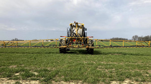 Read full article: Wisconsin's New Soil Scientist Wants Soil Practices To 'Mimic Mother Nature'