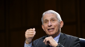 Read full article: Fauci Says COVID-19 Might Not Be Eliminated But It Can Be Controlled