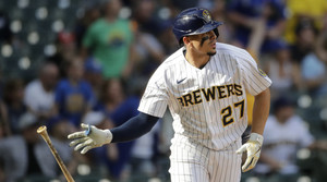 Read full article: Brewers Return To Milwaukee For 'Re-Opening Day' With Division Lead