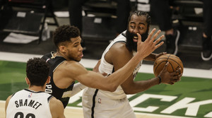 Read full article: Milwaukee Bucks Force Game 7 With Big Win Over Brooklyn Nets