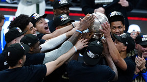 Read full article: Bucks Beat Hawks, Head To NBA Finals For 1st Time Since 1974