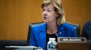 Read full article: Wisconsin Advocacy Groups Applaud Sen. Tammy Baldwin's Proposal To Expand Medicaid