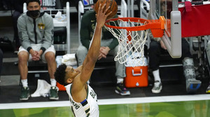 Read full article: Bucks Come Back To Win Game 4, Even NBA Finals