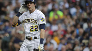 Read full article: Brewers' Christian Yelich In Quarantine After Testing Positive For COVID-19