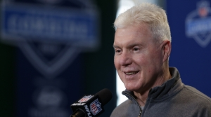 Read full article: Former Packers GM Ted Thompson Has Died