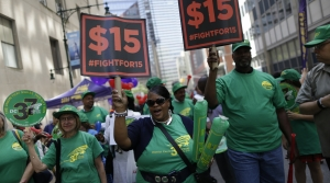 Read full article: Report: $15 Minimum Wage Would Help 30 Percent Of Wisconsin Workers