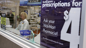 Read full article: Doctors Tout Discount Cards For Drugs To Abate High Costs Of Prescriptions