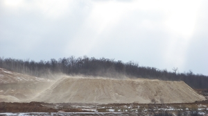 Read full article: Frac Sand Producer In Wisconsin Declares Bankruptcy