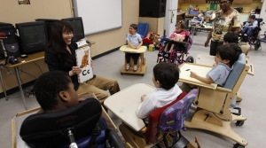 Read full article: Report: Special Ed Funding Gap Grows To $1B