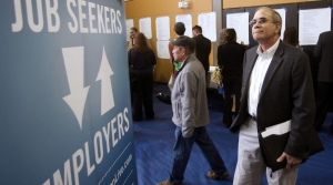 Read full article: Statewide Unemployment Rate Falls To 7 Percent In July, But Some Economists Warn Of Slowdown