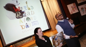 Read full article: ESPN's 'The Undefeated' Poem Becomes Children's Book