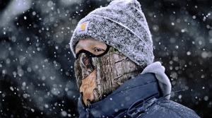 Read full article: Cold Blast Keeps Wisconsin Temperatures In Single Digits