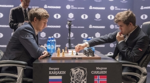Read full article: Chess, A Perfect Game For Crushing Your Opponent's Ego