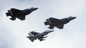 Read full article: Crowd Divided On Locating New Military Jets In Madison