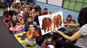 Read full article: Phonics Gains Traction As State Education Authority Takes Stand On Reading Instruction