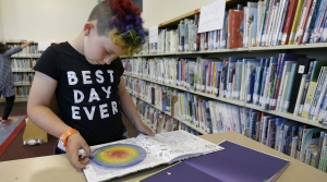 Read full article: Librarians Offer Tips On How Kids Can Keep Up With Reading This Summer