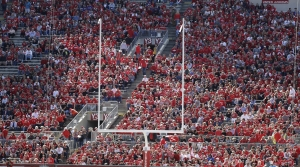 Read full article: No Fans For Badgers, Packers As Wisconsin Remains COVID-19 Hot Spot