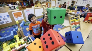 Read full article: Milwaukee Nonprofits Receive $13M From Head Start To Fund Early Childhood Education