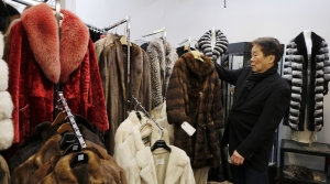 Read full article: California Fur Ban Could Impact Wisconsin's Mink Farmers