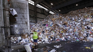 Read full article: China Recycling Policy Causing Ripple Effects In Wisconsin