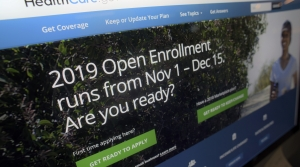 Read full article: Wisconsin Health Insurance Signups Lag Behind Last Year