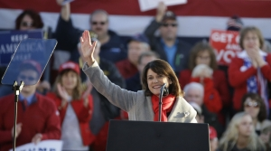 Read full article: Leah Vukmir Not Running For Congress