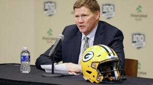 Read full article: Packers President Mark Murphy To Hire Next Coach, GM Involved
