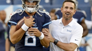 Read full article: AP Source: LaFleur Accepts Offer To Become Green Bay Packers Coach