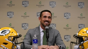 Read full article: It's Confirmed: Matt LaFleur Named Head Coach Of Green Bay Packers