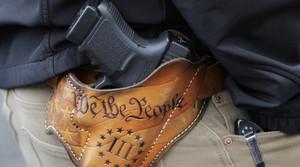 Read full article: Florence County Declares Itself Second Amendment Sanctuary