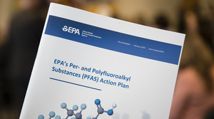 Read full article: Wisconsinites React To EPA PFAS Plan