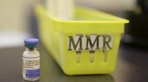 Read full article: State Lawmakers Propose Vaccination Bill Amid National Measles Outbreak