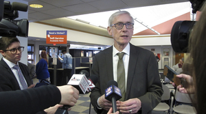 Read full article: Evers Says He Has Clarity On Foxconn Project