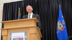 Read full article: Conservative-Backed Judge Brian Hagedorn Sworn Into Wisconsin Supreme Court